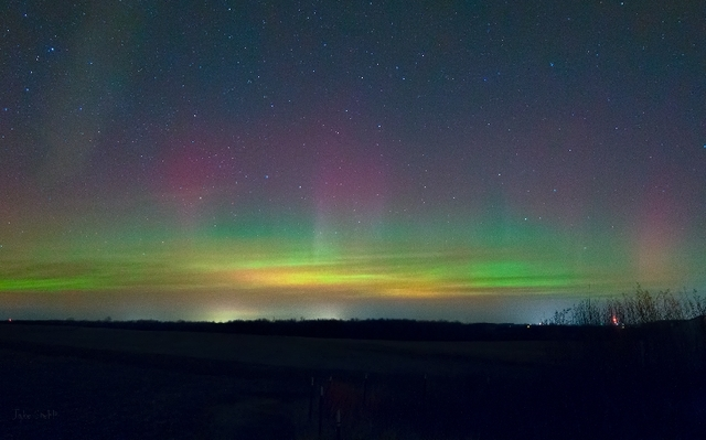 """auroras"""""""
