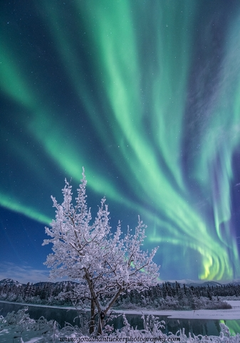 Artificial Aurora to be Created Over Western Arctic This Week Auroras4_1450705515105_28727990_ver1.0_640_480