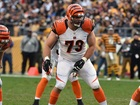 Bengals OT will donate his brain to science
