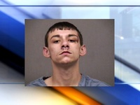 Thief gets prison after car hit deputy in fight