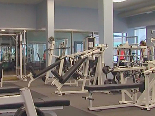 Your gym may not let you go, even due to injury