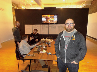 OTR tech company makes Internet of Things easier