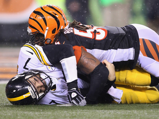Bengals think they're better with Burfict back