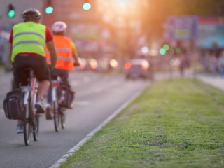 Ky. Senate OKs 3-foot rule for passing cyclists