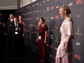 Will the Oscars snub Cincinnati's 'Carol,' too?