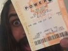 Man claiming jackpot win: I'm giving money away