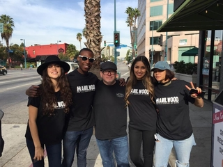 New reality show could make local actor a star