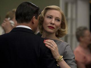 'Carol' isn't Oscars' first best-picture snub