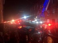 Red Cross plans smoke alarm blitz in OTR, more