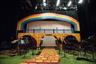 WCPO Insiders go backstage for 'Wizard of Oz'