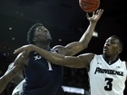 Big 2nd half lifts Xavier over Providence