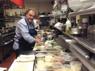 Restaurants running low on key ingredient: cooks