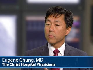 Eugene Chung, MD