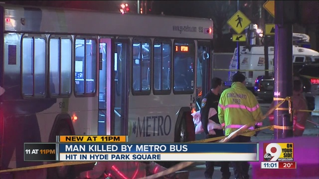 Metro Driver Who Killed Pedestrian In Hyde Park Pleads Not
