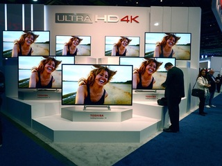 Should you upgrade to a 4K HDTV?