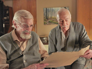 Mystery, history highlight Jewish Film Festival