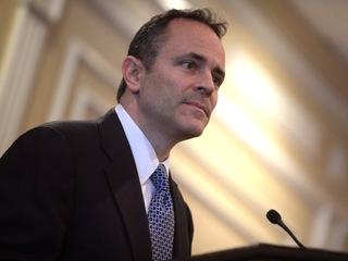 Kentucky mulls ending Medicaid expansion