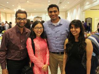 Dynamic recruitment boosts UC's global profile