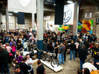 Bike builders, beer lovers on tap at Rhinegeist