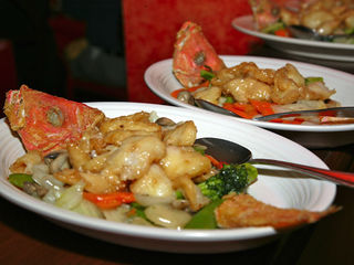 Dining specials help ring in Chinese New Year