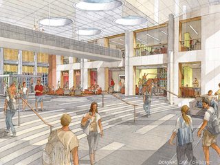 Miami U student center expanding anew