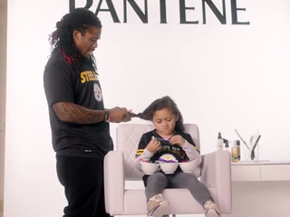 Watch P&G's latest heartwarming Super Bowl ad