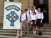 Suburban Catholic schools growing rapidly