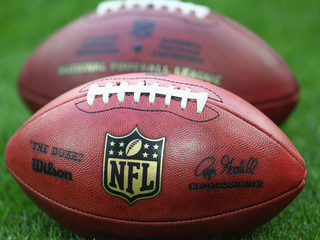 Ohio plant workers make Super Bowl footballs