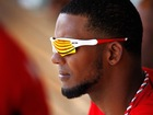 Reds prospect Duran suspended 80 games
