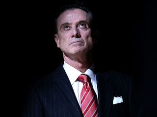 Pitino sues Adidas for 'outrageous conspiracy'