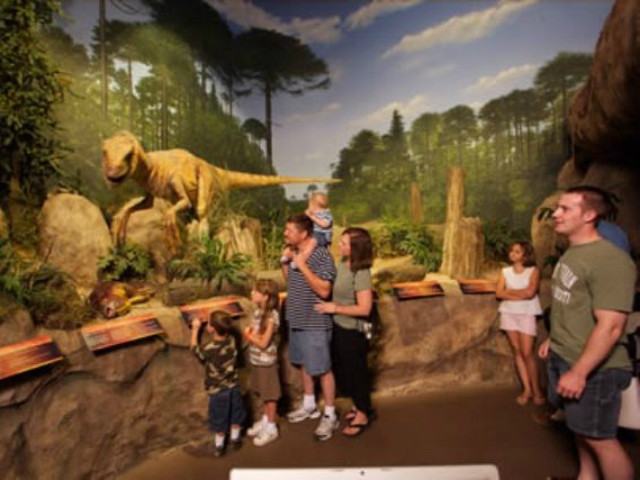Creation Museum closer to tripling in size