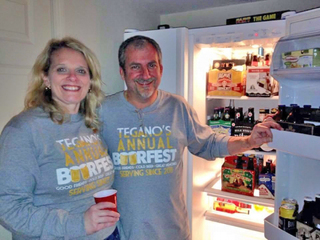 Don't expect a keg of Bud at this duo's BeerFest