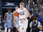 Macura's 20 points lead Xavier over Marquette
