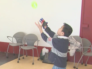 New hand makes 10-year-old feel 'like Iron Man'
