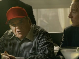 Pete Rose, the face of betting in Super Bowl ad