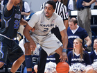 Xavier's Farr is finally living out his dream