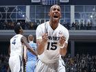 No. 1 seed, Final Four in Xavier's reach