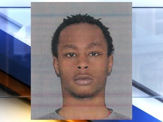 Suspect arrested in 1 of 2 Mt. Airy shootings