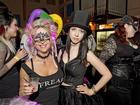 PHOTOS: Voodoo Carnival Mardi Gras Masquerade