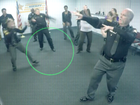 WATCH: Sheriff Jones whips, nae naes
