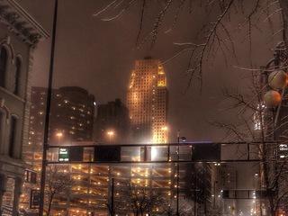 NEW: Winter storm warning