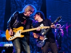 Hall & Oates return to Riverbend this summer