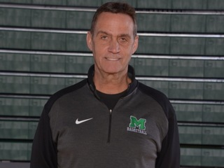 Mason hoops coach captures milestone