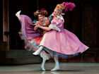 'Cinderella' stepsisters are evil. Fun. And men.