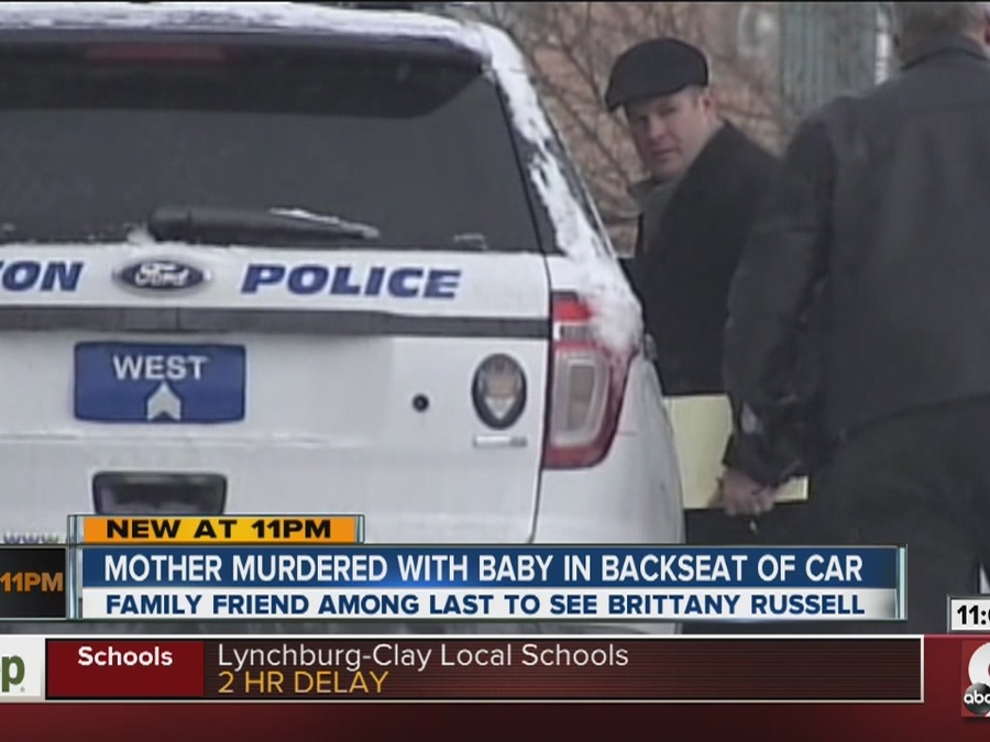 Mom's death in missing baby case ruled homicide
