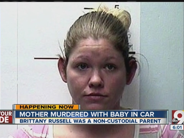 PD: Middletown mom Brittany Russell found dead in Dayton, Ohio after she…