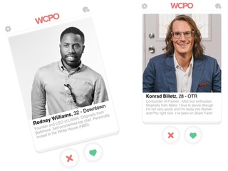 Need a date? Here are Cincy's most eligible men