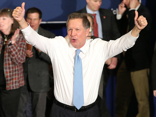 QUIZ: How well do you really know John Kasich?