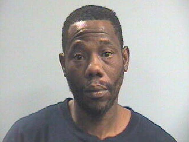 PD: Samurai sword used in attempted decapitation
