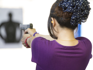 More people getting concealed-carry permits here
